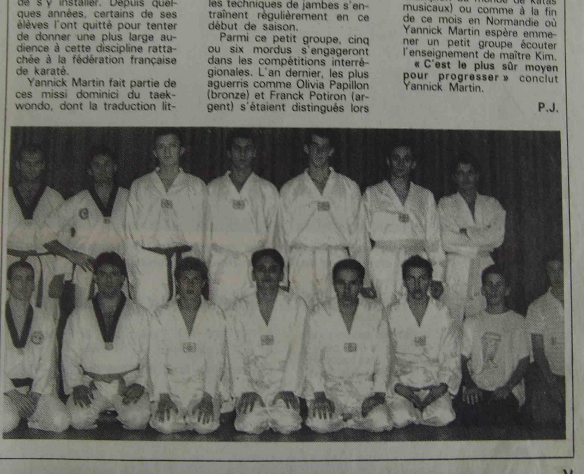 presse nov 91